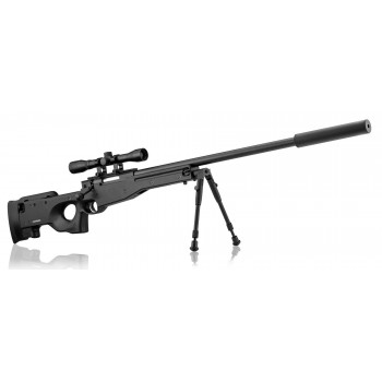 Pack sniper type AW308 +...