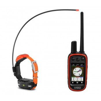PACK GARMIN ALPHA 100 ET T5...