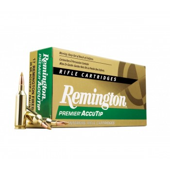 BALLES REMINGTON C/222 REM...