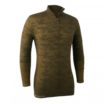 Tricot maillot chaud...