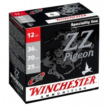 Winchester ZZ PIGEON Cal....