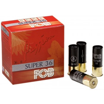 Fob PASSION Super 36 Cal....