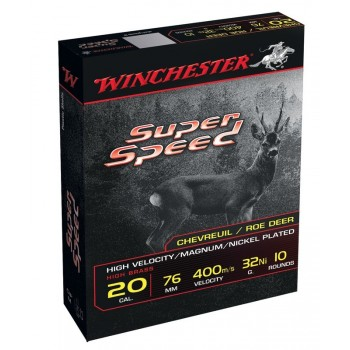 Winchester super speed G2 -...