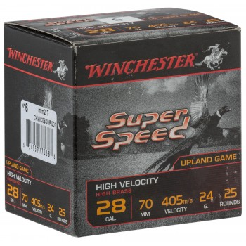 Winchester super speed - 28/70
