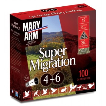 Pack super migration Mary...