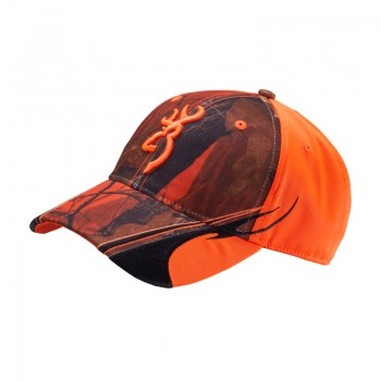 Casquette centerfire Browning